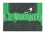 RM Digs Logo